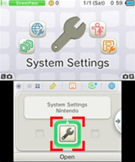 resetting nintendo id password resetting nintendo 3ds personal identification number
