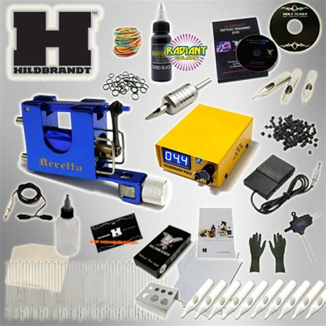 cheap tattoo supplies kits gun kits starter kits
