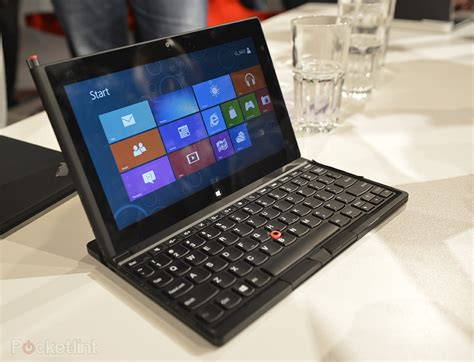 Lenovo Windows 8 ifa 2012 lenovo presenta thinkpad tablet 2