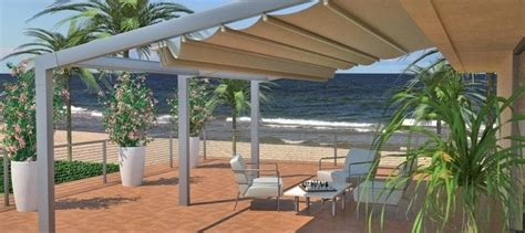 Deck Awning Options 1000 Ideas About Deck Awnings On Retractable