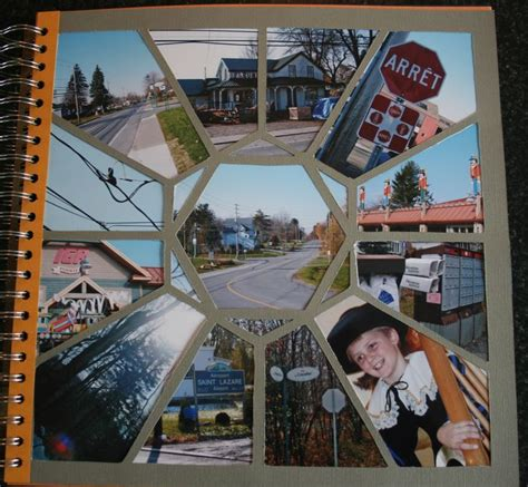 scrapbook yearbook layout 69 best layouts for scrapbooks images on pinterest