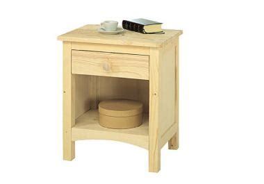 comodini in legno massello comodino in legno massello 187 acquista comodini in legno