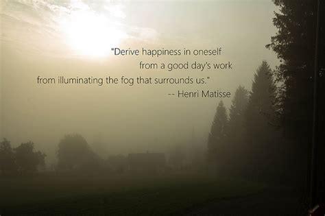 morning fog quotes quotesgram