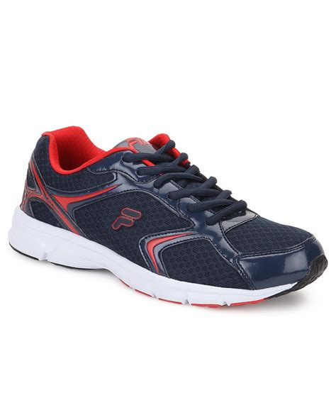 Backpack Polo Zupiter fila navy sports shoes available at snapdeal for
