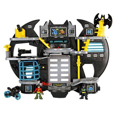 batman toy house imaginext 174 dc super friends batcave shop imaginext kids toys fisher price