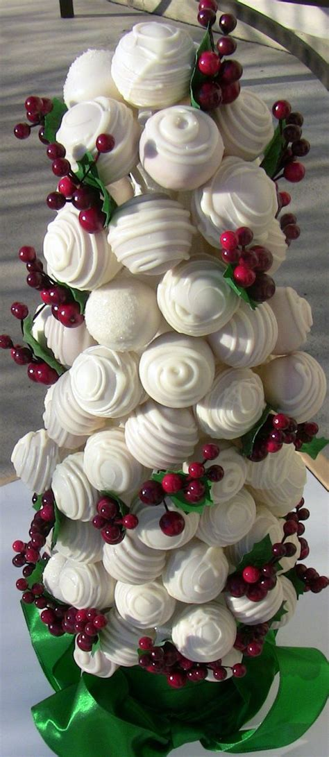 10 edible christmas centerpieces