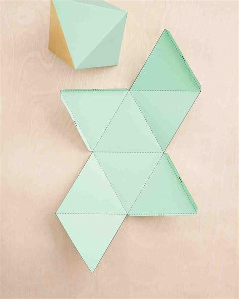 Origami For Wedding - 10 diy origami ideas for your wedding martha stewart