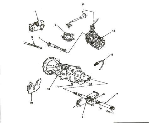 isuzu trooper engine diagram i don t a toyota i a 1987 isuzu trooper i