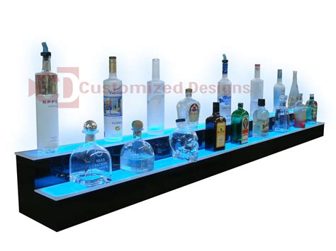 liquor shelves display gallery