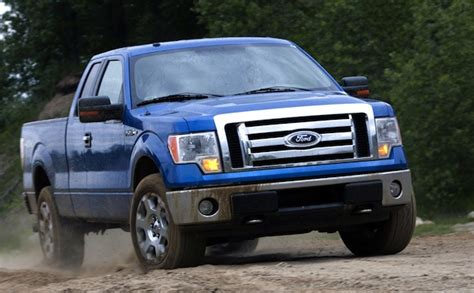 usa 2009 worst year since 1982 ford f series still 1