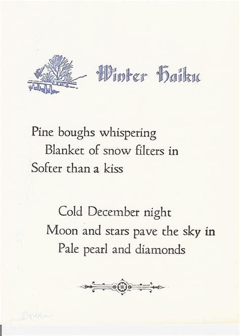 pin haiku exles for middle school httpsjteachorg27html