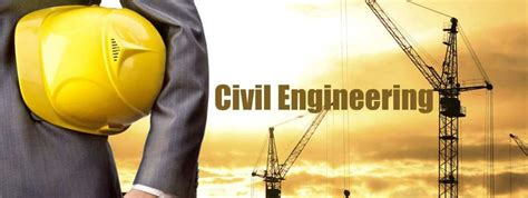 Mba Courses Related To Civil Engineering by Civil Engineering