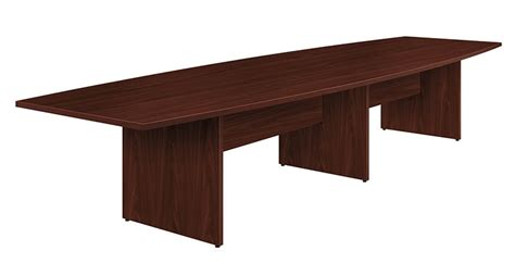 Preside Conference Table All Preside Modular Conference Tables By Hon Options Tables Worthington Direct