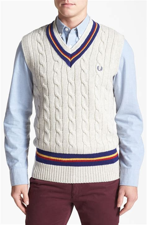 mens cable knit sweater vest cable sweater vest sweater