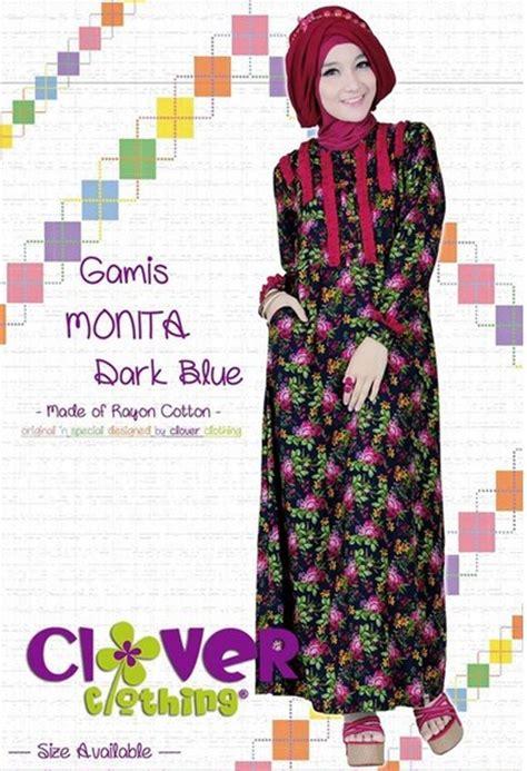 Baju Muslim Anak Gaul 25 model baju muslim lebaran anak muda terbaru 2017 mewah gaul