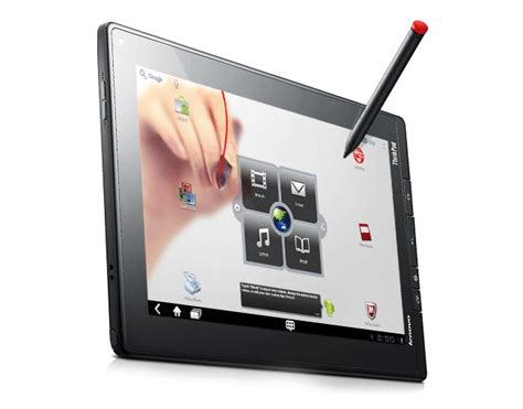 lenovo android tablet lenovo thinkpad 10 android tablet coming to europe this month