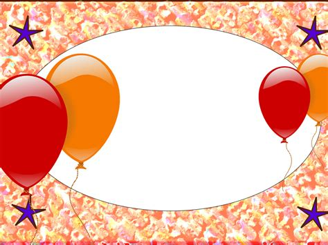 balloon border template free balloon borders cliparts co