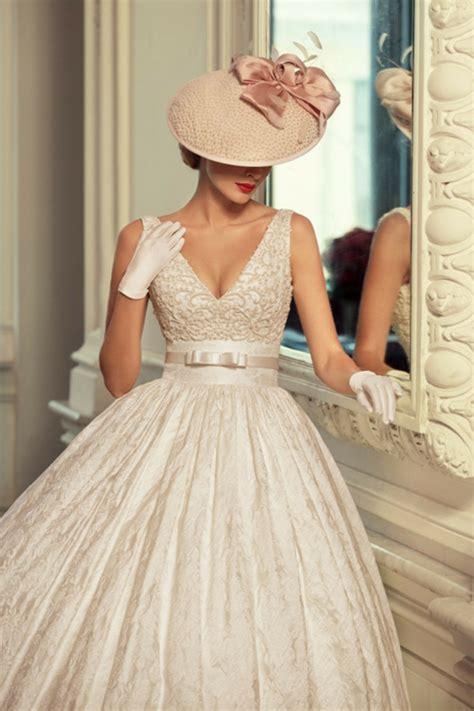 50er jahre stil vintage kleider aus den verschiedenen dekaden des 20 jh