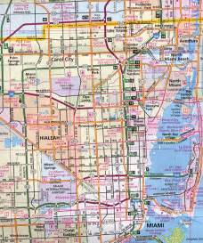 ft map maps of fort lauderdale