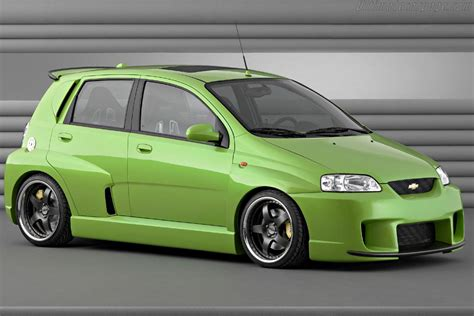 old car manuals online 2007 chevrolet aveo head up display 2003 chevrolet aveo xtreme images specifications and information