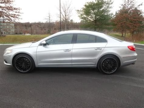 how to sell used cars 2009 volkswagen cc user handbook sell used 2009 volkswagen cc in riddleton tennessee united states for us 7 000 00