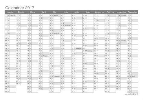Calendrier 2017 Jour Par Jour Jours F 233 Ri 233 S 2017 2018 Et 2019 Calendrier Et Dates