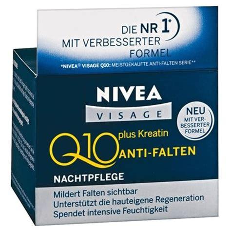 creatine q10 anti aging product reviews genuine german nivea