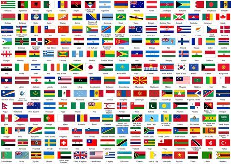 imagenes de banderas de paises historia de las banderas del mundo el orden cultural en