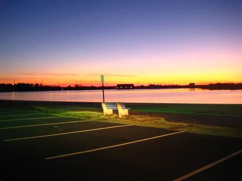 park bench nj park bench sunset ortley beach nj sunrises sunsets pinterest