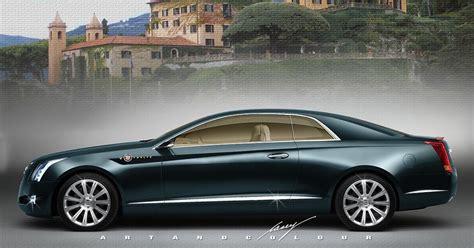 2019 cadillac flagship casey artandcolour cadillac s flagship coupe xtc v12