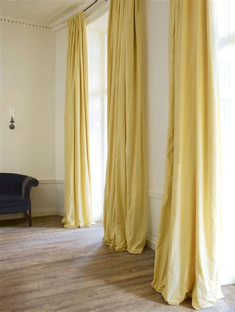 curtains with yellow best 25 yellow curtains ideas on pinterest yellow