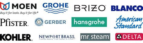 Faucet Brand Logos by Kitchen Faucet Brand Logos 100 Images Hansgrohe
