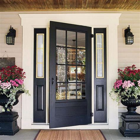 front entry home design ultra modern old wooden doors with glass for