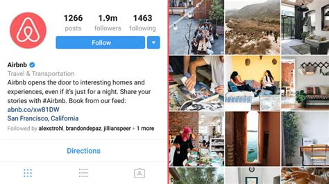 airbnb instagram redefining the power of hashtags in instagram marketing