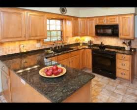 Granite Kitchen Cabinets Best 25 Light Wood Cabinets Ideas On Wood