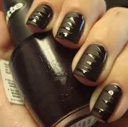 30 cool matte nail art designs