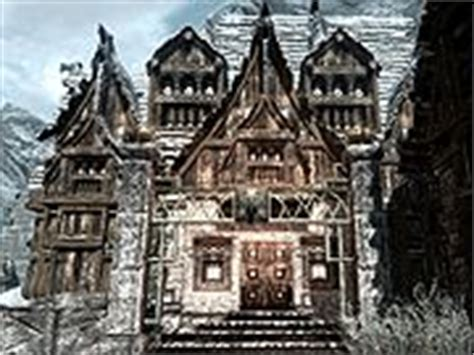Buying A House In Riften Uesp