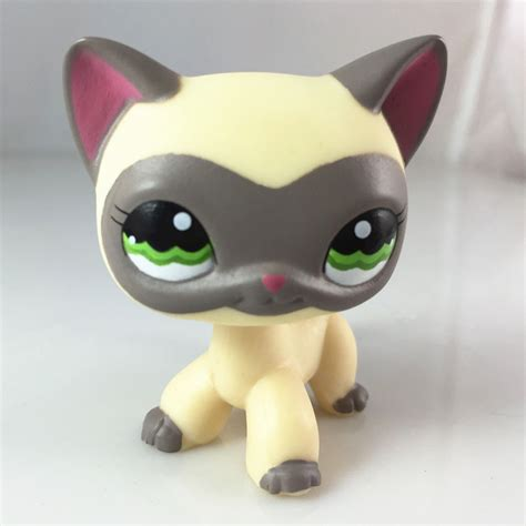 Shoo Original the gallery for gt littlest pet shop gray cats