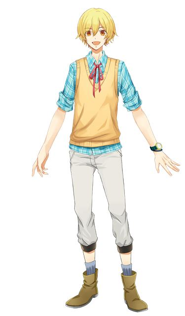 7 Anime Completo by 月友 Tsukiuta 12 Memories 揭曉四位角色情報以及遊戲原創便服造型 ツキトモ
