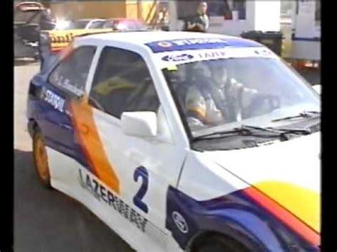 testløp i nederland 1997 (ludvig hunsbedt) youtube
