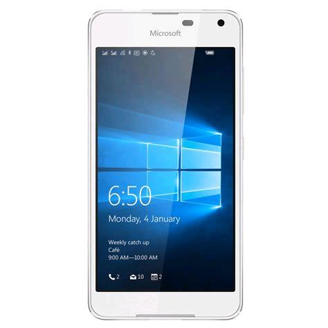 Microsoft Lumia Dual Sim microsoft lumia 650 dual sim rm 1154 unlocked 16gb white expansys australia