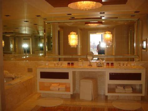 wynn bathroom salon suite bathroom picture of encore at wynn las