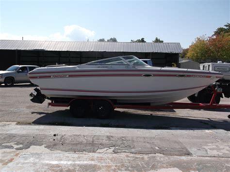 boat loans green bay wi 1994 powerquest 237 stryker power boat for sale www