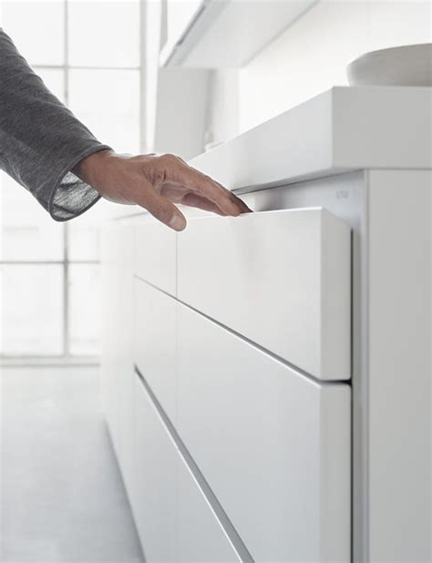 kitchen drawer finger pulls the finger friendly recess edges ensure that the bulthaup