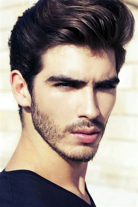 Hairstyles For Guys With Beards by Beard Styles For Guys S Hairstyles And