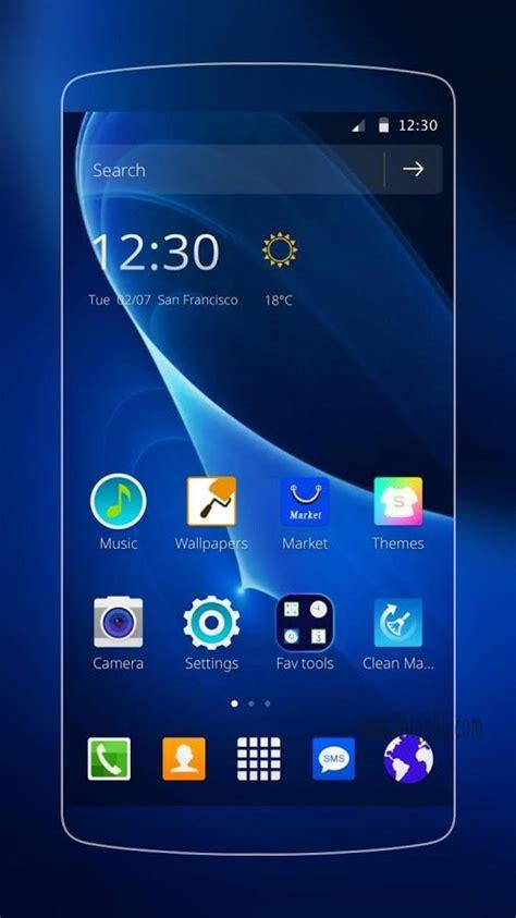 themes for mobile download samsung دانلود تم برای سامسونگ جی هفت برای اندروید theme for
