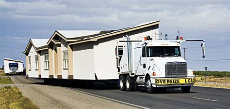 moving a modular home many owners don have the funds move their mobile homes