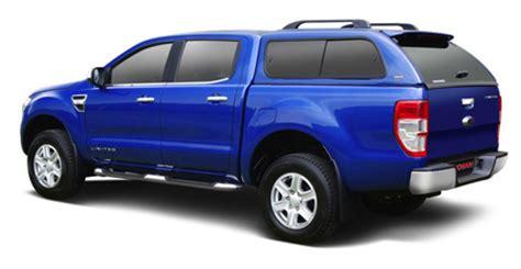 ford range hardtops | business vans