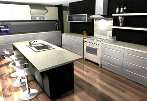 Design Kitchen 3d by Besf Of Ideas Free 3d Planner Roomstyler Garden
