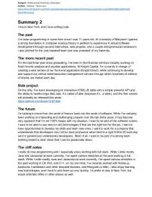 sle resume summary statements about experiences 10 how to write an amazing resume professional summary statement writing resume sle